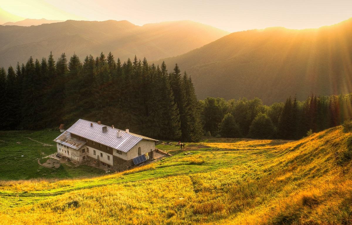 ТД В.Левски организира поход в Стара планина